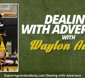 dealing with adversary