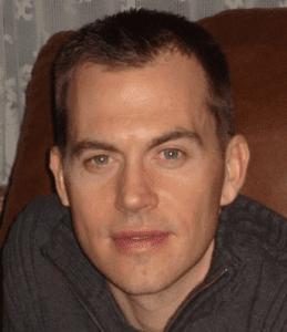 Mark Ysseldyk