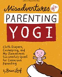 a parenting yogi