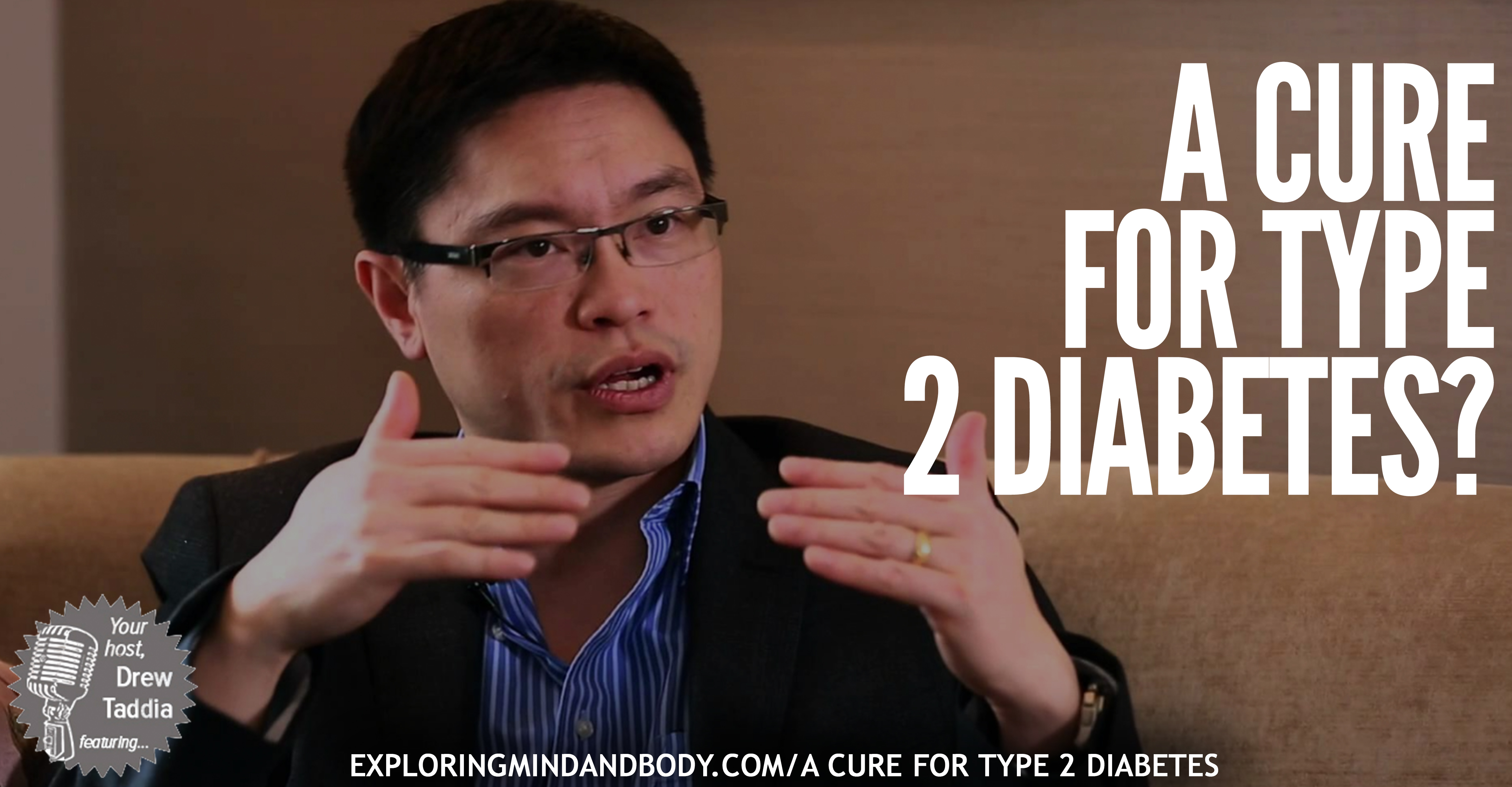 A cure for type 2 diabetes