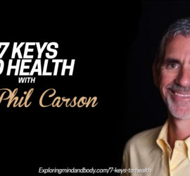 7 keys to health