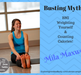 busting myths