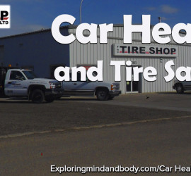 Car Health and Tire Safety
