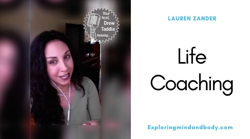 Lauren Zander on Life Coaching