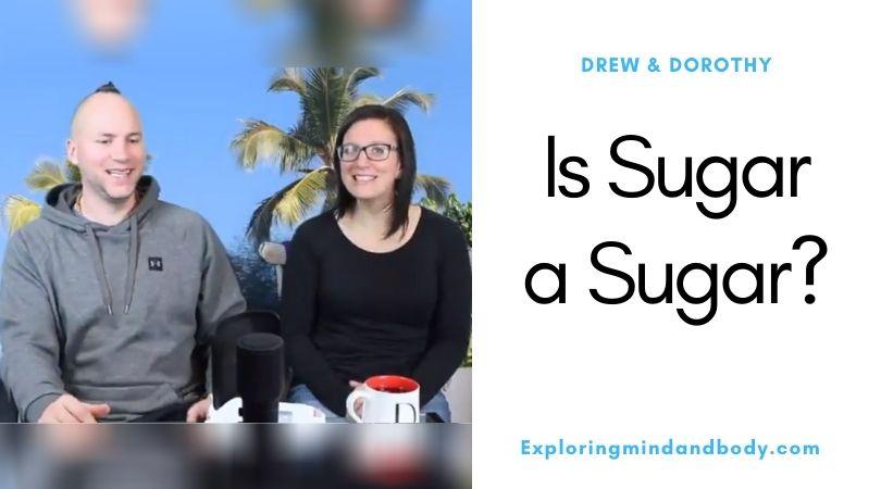Is Sugar A Sugar?