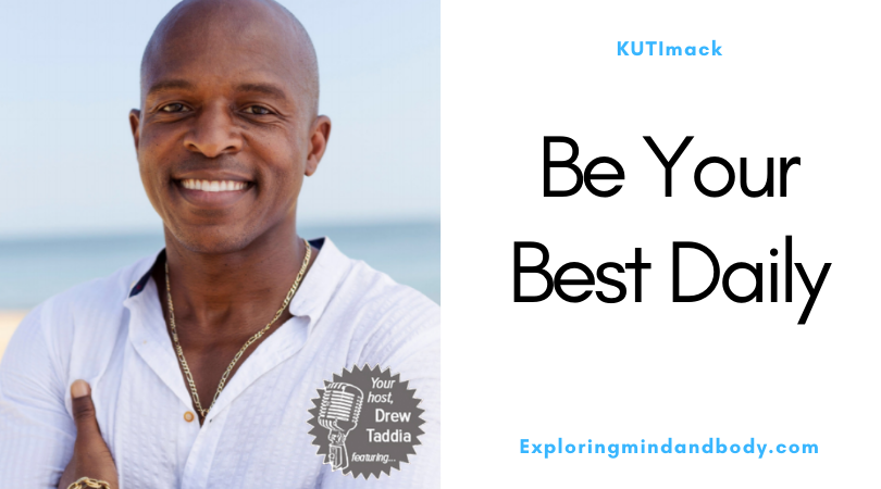 Be Your Best Daily