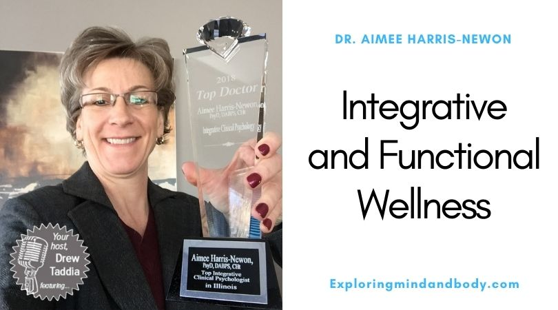 Integrative and Functional Wellness