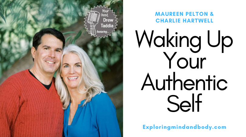 Waking Up Your Authentic Self