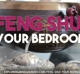 Feng shui your bedroom