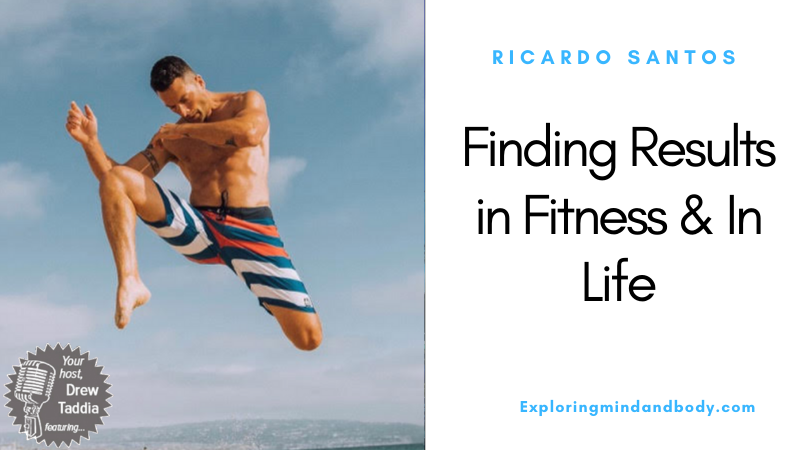 Finding Results in Fitness & in Life