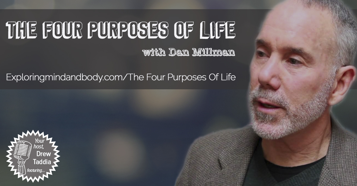 Four Purposes of Life