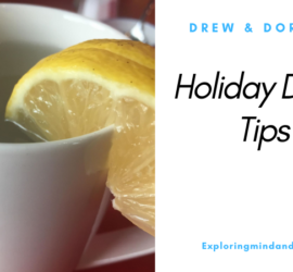 holiday detox tips