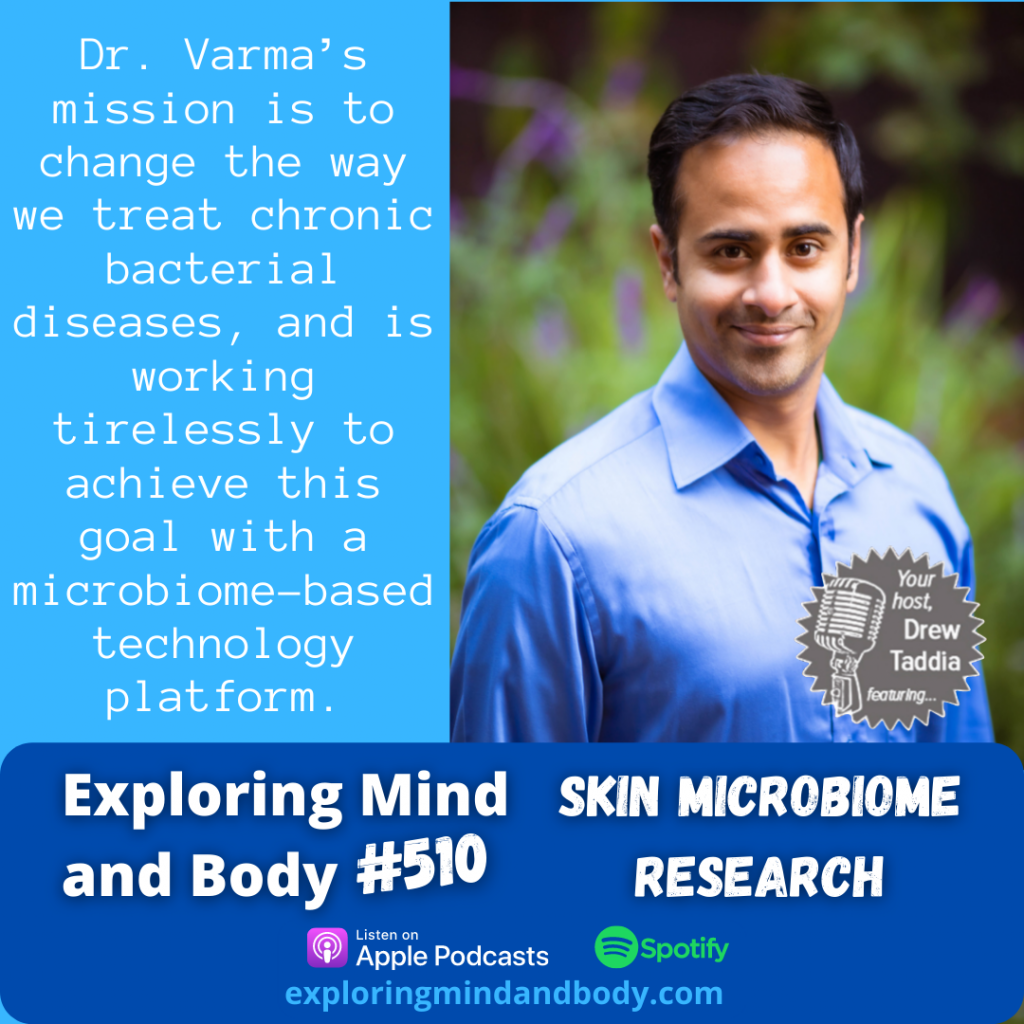 Skin Microbiome Research