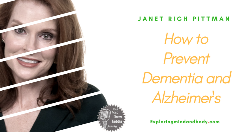 How to Prevent Dementia and Alzheimer's