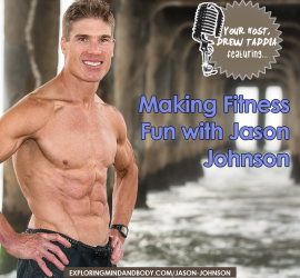 making fitness fun