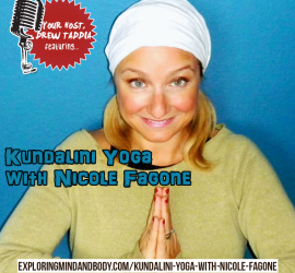Kundalini Yoga with Nicole Fagone