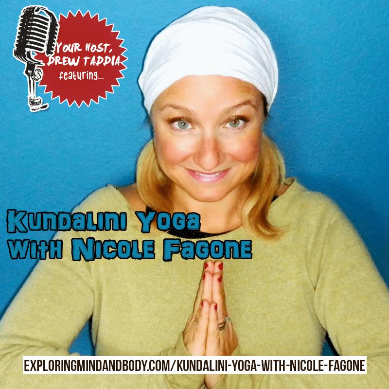 Kundalini Yoga with Nicole Fagone