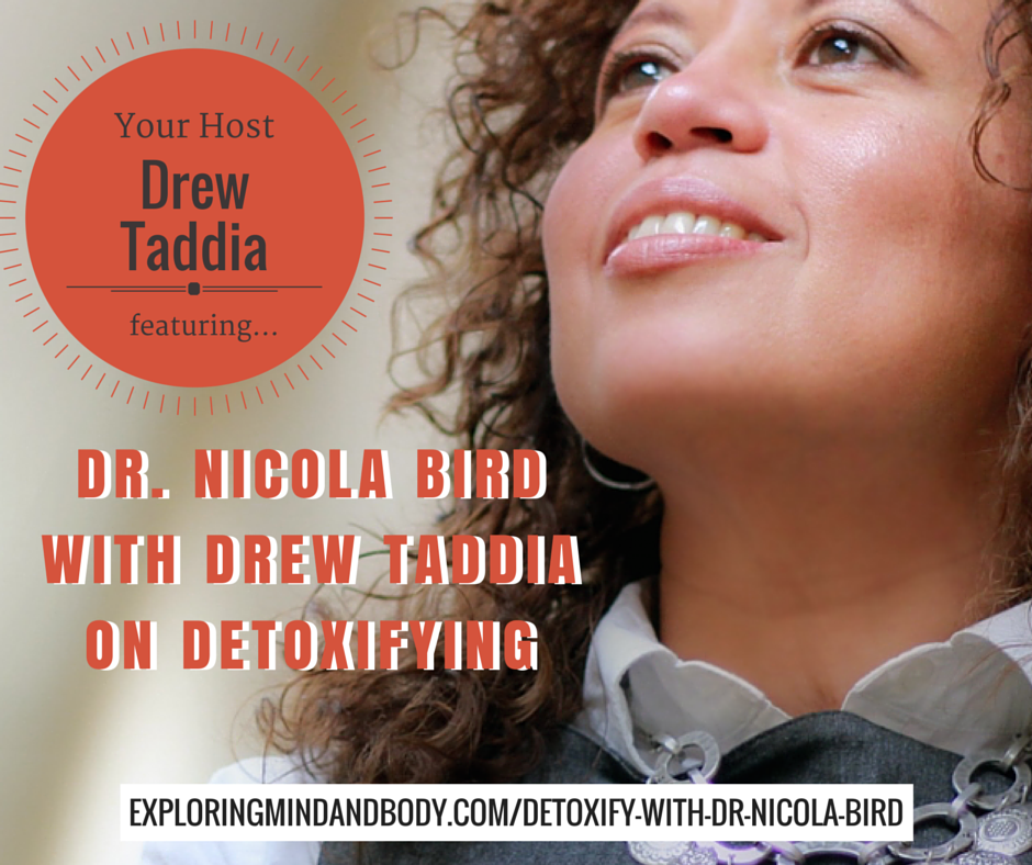 detoxify with dr nicola bird