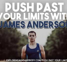 Push past your limits