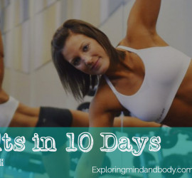 Results in 10 Days