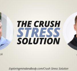 crush stress solution