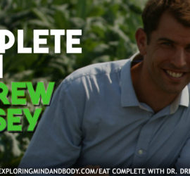 eat complete with dr drew ramsey