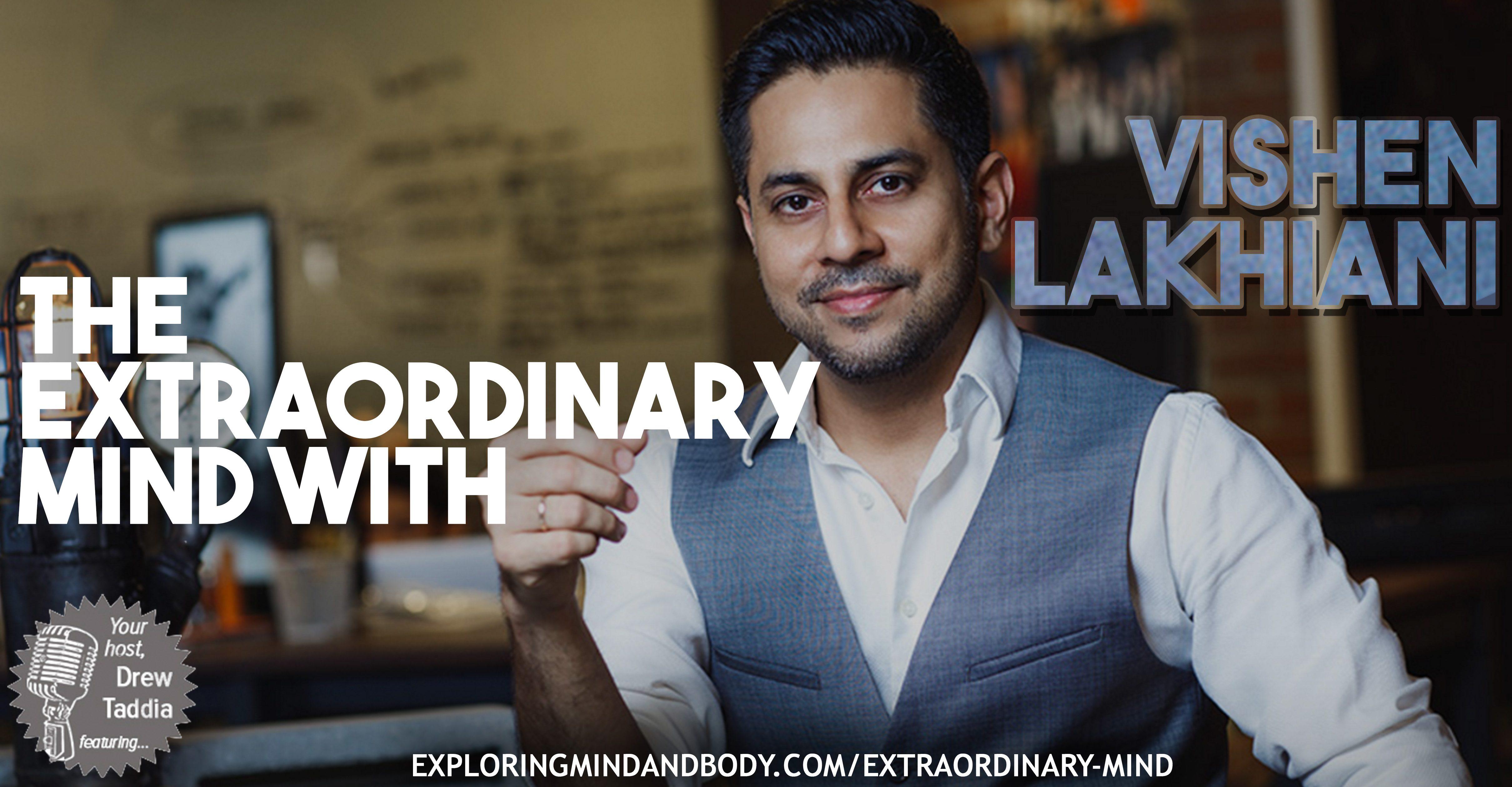 extraordinary mind