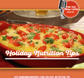 holiday nutrition tips