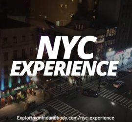 nyc experience